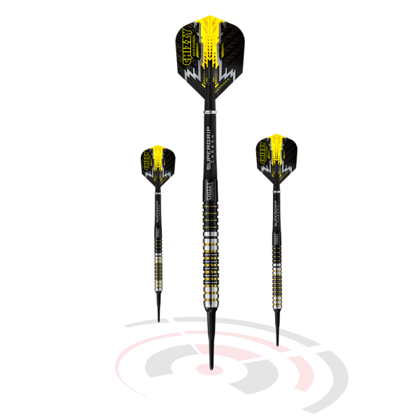 Harrows Dave Chisnall Chizzy Softdarts